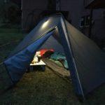 テンマク、DOD、ケシュア。持ってるテントを全て紹介します
