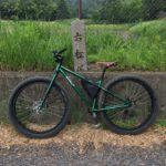 奈良にあるマウンテンバイクの原宿を紹介します『矢田丘陵遊歩道』