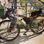 自転車キャンプをお勧めする理由