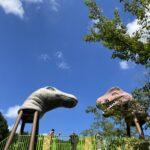 平成榛原子供のもり公園でバーベキュー